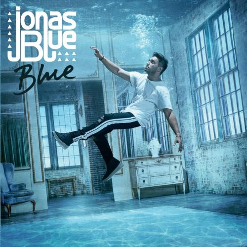 JONAS BLUE(ジョナス青色) -  [BLUE]