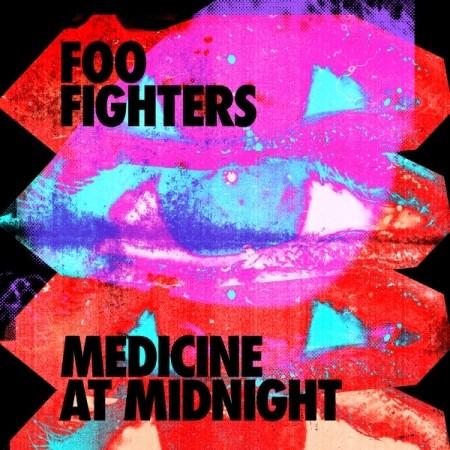 푸 파이터스(Foo Fighters) - [Medicine At Midnight]