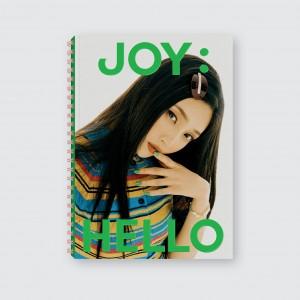 조이 (JOY) - 스페셜 앨범 `안녕 (Hello)` (Photo Book Ver.)