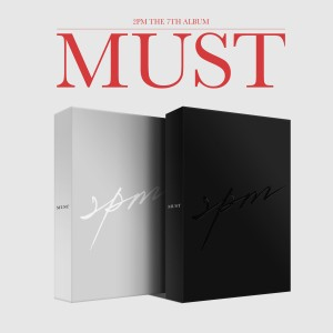 투피엠(2PM)  - [MUST]