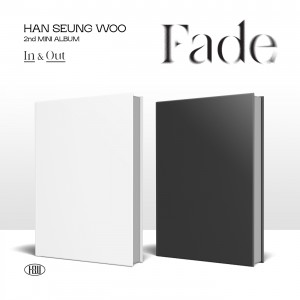 [세트] 한승우 - 2ND 미니앨범 [Fade]  (In + Out ver.)