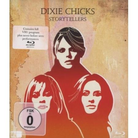 DIXIE CHICKS  -  VH1 STORYTELLERS(1 DISC)