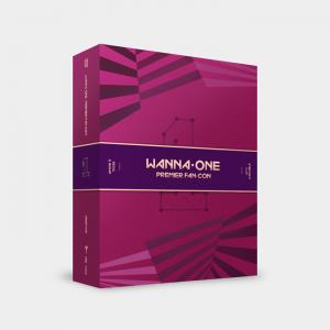ワーナーウォン(WANNA ONE) - ワーナーワンプレミアペンコンDVD(WANNA ONE PREMIER FAN-CON DVD)