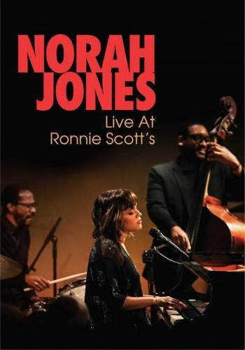 ノラ・ジョーンズ(NORAH JONES) -  Live At Ronnie Scot's