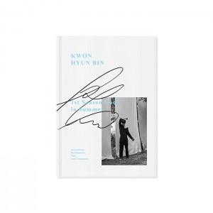 VIINI(KWON HYUN BIN) -  1st SEASON BOOK in SUMMER(グォンヒョンビン写真集)