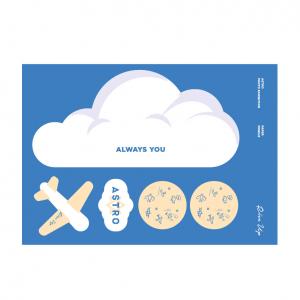 アストロ(ASTRO) -  PHOTO EXHIBITION OFFICIAL GOODS /ペーパーモービル(PAPER MOBILE)