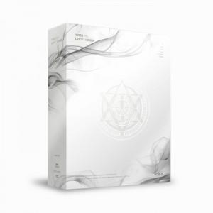 ビックス(VIXX) -  LIVE LOST FANTASIA DVD(2DISC)【返品不可】