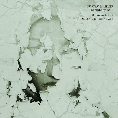 MAHLER(マーラー) -  [SYMPHONY NO.6」TRAGIC」(交響曲第6番「悲劇的」)]