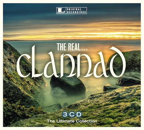 CLANNAD(クラナド) -  [THE REAL ... CLANNAD](3CD)
