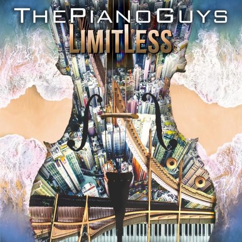 THE PIANO GUYS(ピアノガイズ) -  [LIMITLESS]