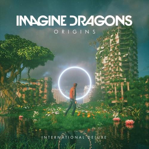 IMAGINE DRAGONS(イマジン・ドラゴンズ) - 正規4集[ORIGINS]