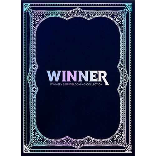 WINNER(ウィンナー) -  [WINNER'S 2019 WELCOMING COLLECTION]