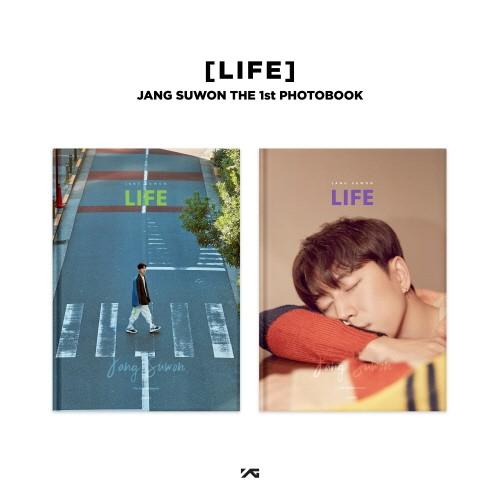 チャン・スウォン -  [LIFE] JANG SUWON 1ST PHOTOBOOK