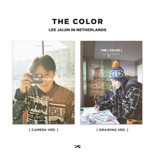 イ・ジェジン -  [THE COLOR] LEE JAIJIN IN NETHERLANDS