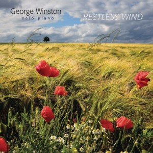 GEORGE WINSTON(ジョージ・ウィンストン) -  [RESTLESS WIND]