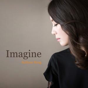 ホンソヒョン - 正規1集[IMAGINE]