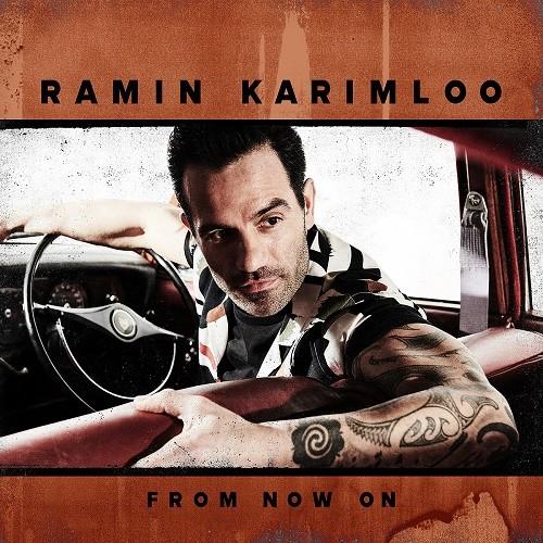 Ramin Karimloo(ラミンカリムルー) -  [From Now On]