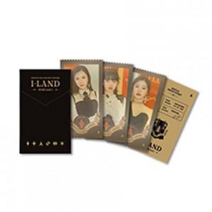 [(G)I-DLE] I-LAND:WHO AM Iスペシャルフォトチケットセット