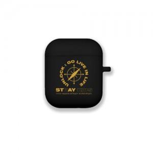 STRAY KIDS(ストレイキッド) -  [Unlock:GO LIVE IN LIFE]エアパッドケースAIRPODS CASE