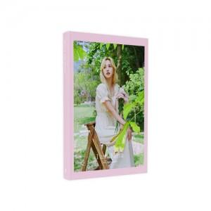 ミナ(Mina) -  1ST PHOTOBOOK [Yes、I am Mina] Pink ver。