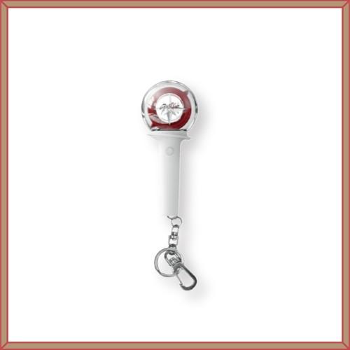 STRAY KIDS(Stray Kids)-[1ST#LoveSTAY'SKZ-X'] Support Stick Mini Keyring LIGHT STICK MINI KEY RING