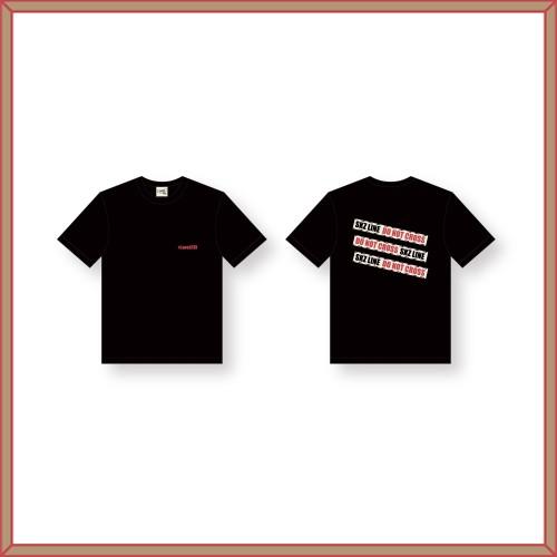 STRAY KIDS(Stray Kids)-[1ST#LoveSTAY'SKZ-X'] Short T shirts T-SHIRT