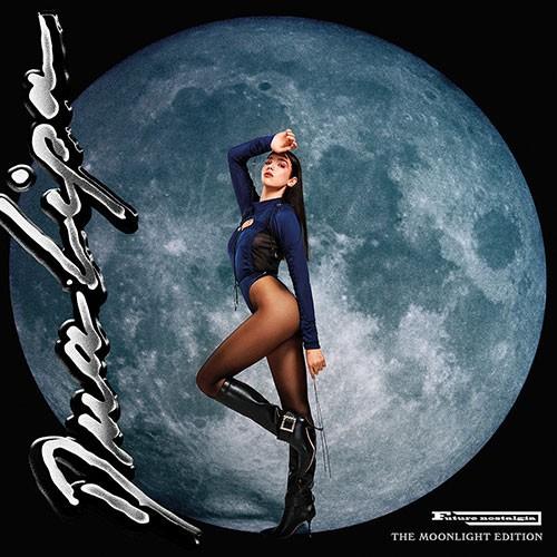 Dua Lipa - Future Nostalgia (The Moonlight Edition) EU 수입반