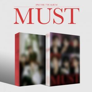 투피엠(2PM)  - [MUST]  랜덤