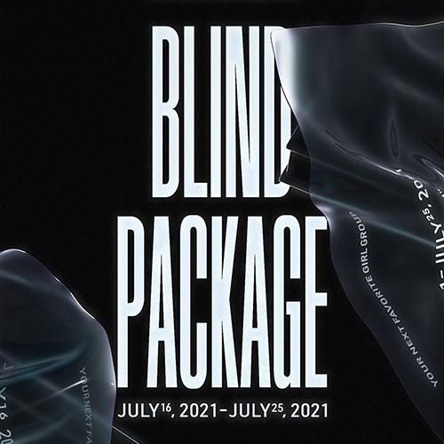 JYPn - [BLIND PACKAGE] (한정판)