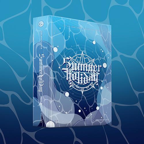 드림캐쳐 (Dreamcatcher) - [Summer Holiday] (한정판)