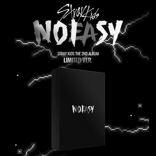 스트레이 키즈 (Stray Kids) - 정규 2집 [NOEASY] (한정판)