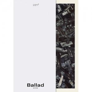 2AM - [Ballad 21 F/W]